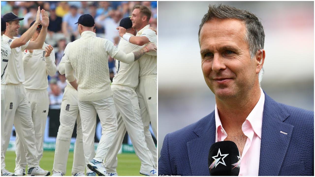 माइकल वॉन ने दूसरे एशेज टेस्ट के लिए चुनी इंग्लैंड की प्लेइंग इलेवन, तीन बड़े बदलाव किये 9
