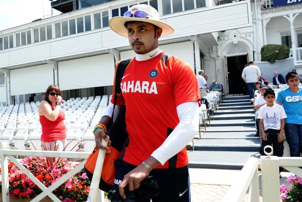 एस श्रीसंत की टीम में वापसी पर हो रही बात, इन 5 कारणों से नहीं मिल सकती टीम इंडिया में जगह 12