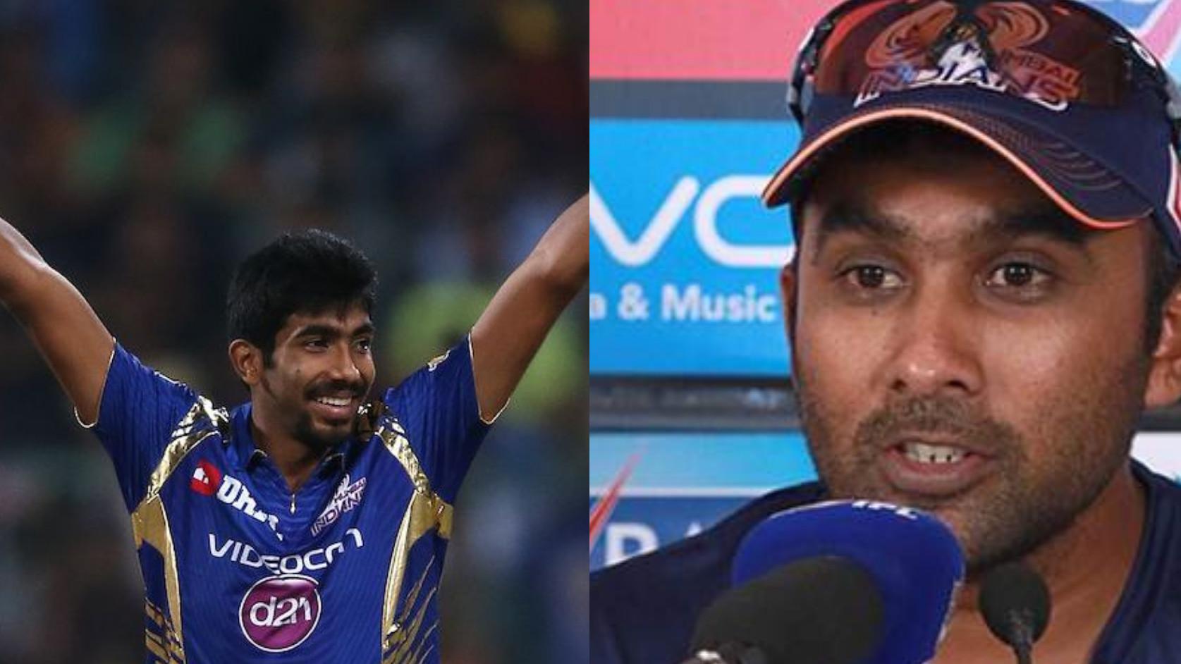 मौजूदा समय के इस भारतीय बल्लेबाज के सामने कभी भी बल्लेबाजी नहीं करना चाहते महेला जयवर्धने 1