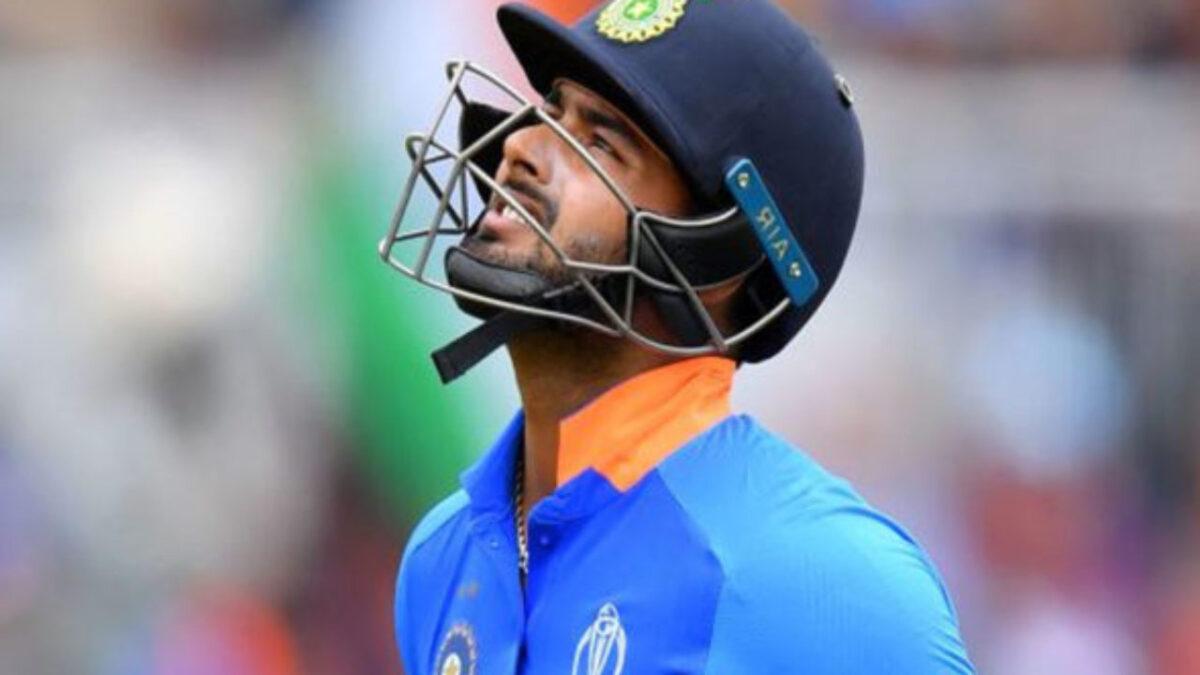 ये तीन भारतीय विकेटकीपर बल्लेबाज ले सकते हैं ऋषभ पंत की जगह, करते हैं जबरजस्त विकेटकीपिंग