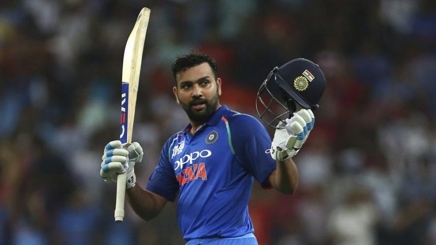 रोहित शर्मा ने कहा इन 15 खिलाड़ियों से बनी भारतीय टीम जीतेगी विश्व कप 1