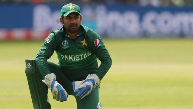 पाकिस्तान के कप्तान सरफराज अहमद ने अपनी फिटनेस पर किया ये खुलासा, इसमें हुआ सुधार 3