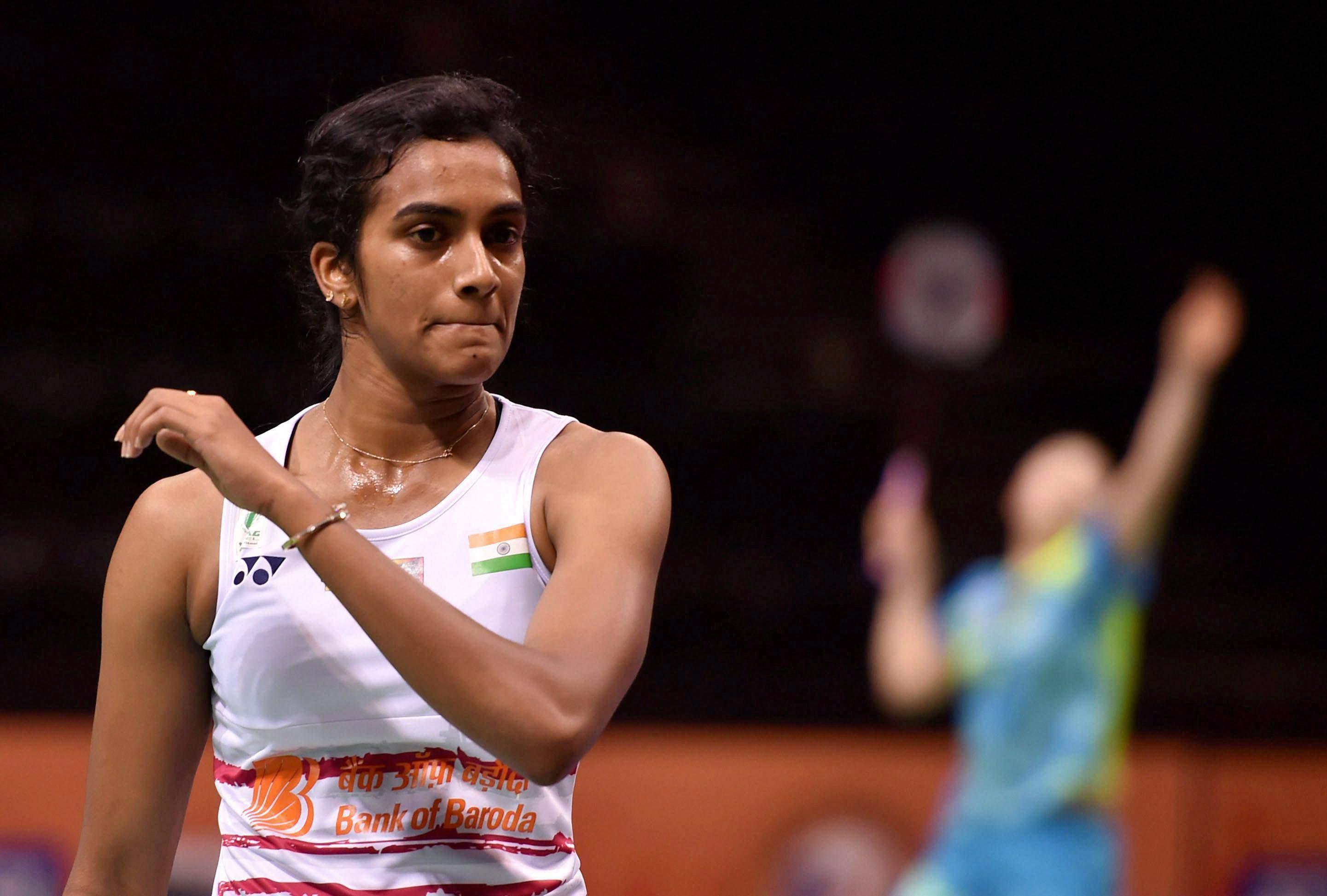 बैडमिंटनः पीवी सिधु और प्रणीत पहुंचे क्वावर्टर फाइनल में, साइना और श्रीकांत हुए बाहर 3