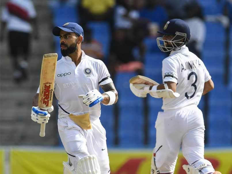 विराट कोहली ने बताया क्यों हर मैच में कर रहे हैं टीम में परिवर्तन 4