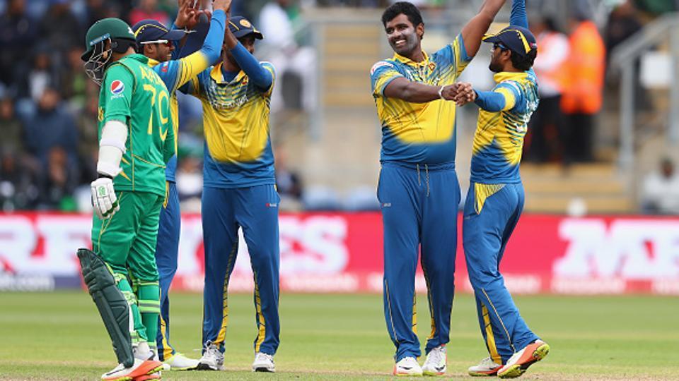 श्रीलंका के पाकिस्तान दौरे पर आया नया मोड़, हमले की आशंका देखते हुए आईसीसी ने सुनाया ये फैसला 1