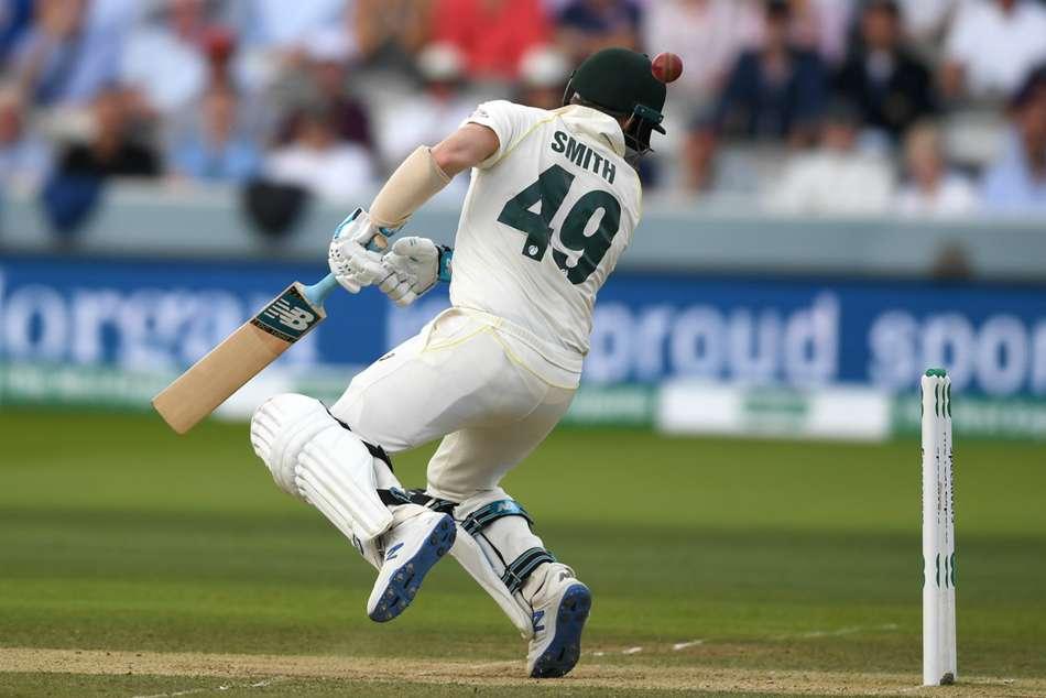 स्टीवन स्मिथ की चोट के बाद नेकगार्ड वाले हेलमेट को अनिवार्य करने की उठी मांग, ऑस्ट्रेलिया क्रिकेट टीम के डॉक्टर ने कही बड़ी बात 2