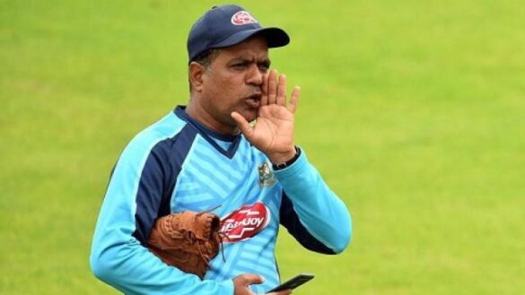 कई टीमों को कोचिंग दे चुके इस दिग्गज भारतीय गेंदबाज ने किया गेंदबाजी कोच के लिए आवेदन 28