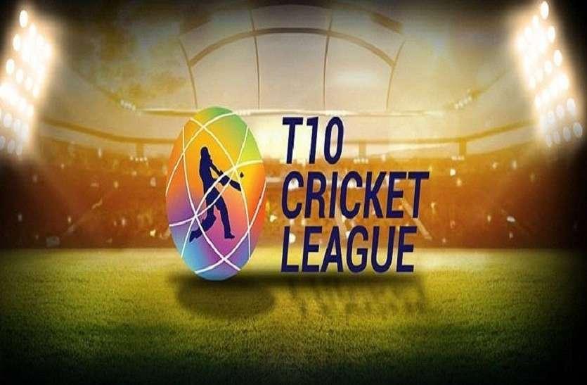 विंस प्रीमियर लीग : 5 विस्फोटक बल्लेबाज, जो इस टी-10 लीग में मचा सकते हैं धमाल 1