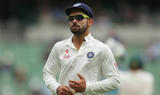 INDvsWI : पहले दिन भारत 203/6 रन, प्रशंसकों ने जमकर उड़ाया भारतीय बल्लेबाजों का मजाक 1