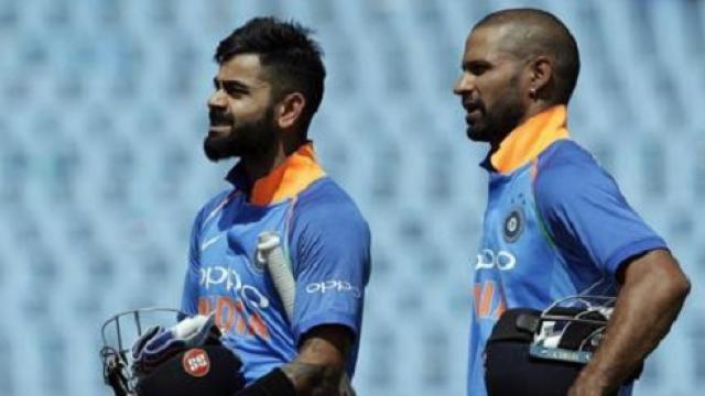 WI vs IND: टी-20 में शिखर धवन के खराब प्रदर्शन पर बोले कप्तान विराट कोहली, क्या वनडे में मिलेगा मौका? 10