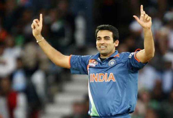 5 भारतीय गेंदबाज जिन्होने किसी वनडे मैच में खर्च कर डाले सबसे अधिक रन 16