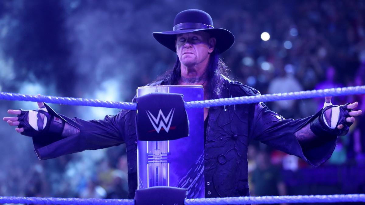 WWE स्मैकडाउन: 10 सितंबर 2019 रिजल्ट 19