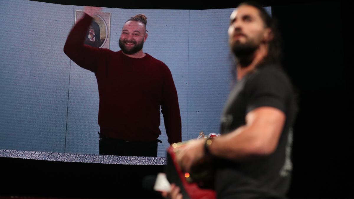 WWE RAW: 16 September 2019 Result 2