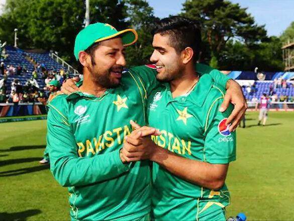 पाकिस्तान, बांग्लादेश के खिलाफ त्रिकोणीय सीरीज से पहले करेगी नये वनडे कप्तान की घोषणा, ये खिलाड़ी है रेस में सबसे आगे 13