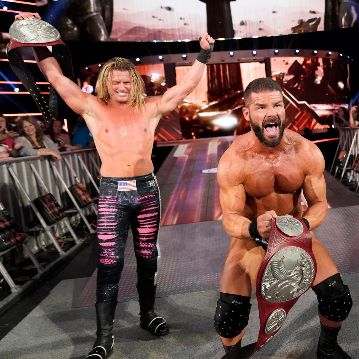 WWE PPV Clash of Champions Result 4