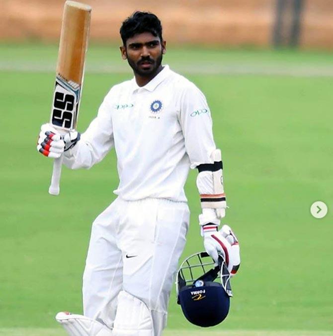 साउथ अफ्रीका के खिलाफ इन 4 युवा भारतीय खिलाड़ियों को पहली बार मिल सकता है मौका 4