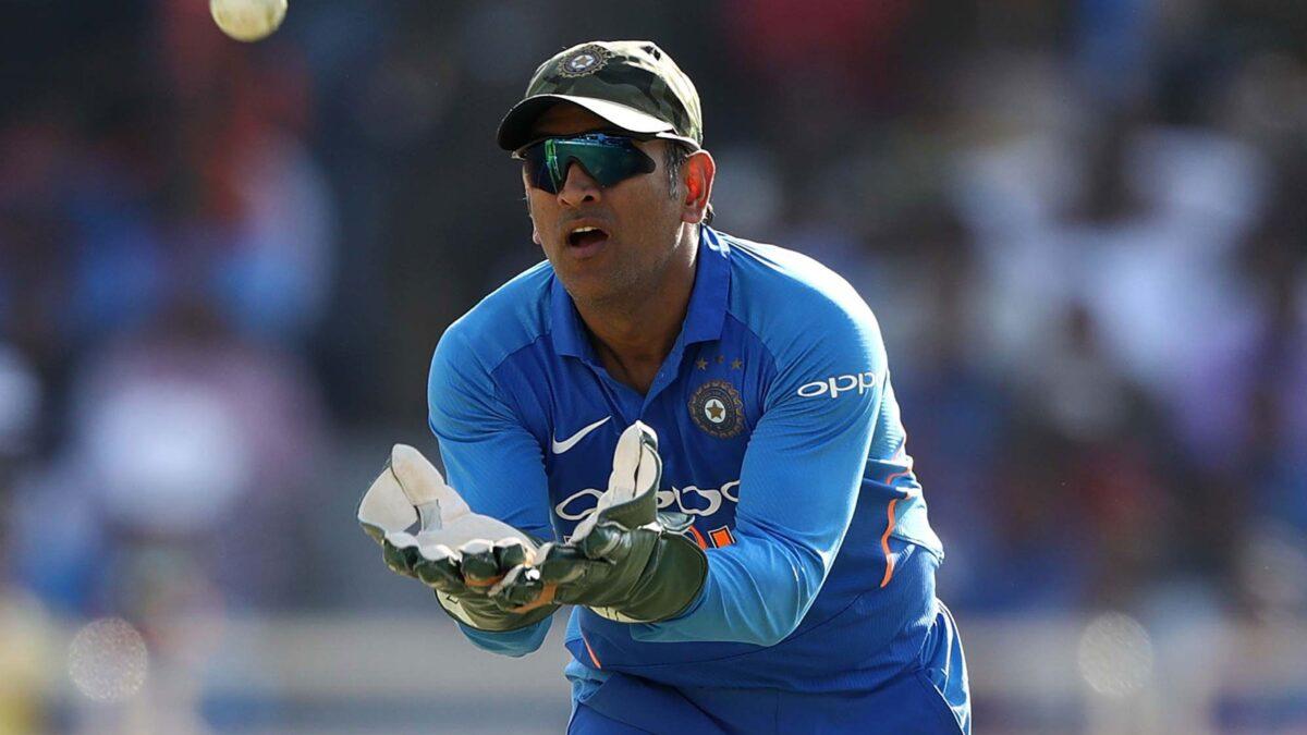 वेस्टइंडीज के खिलाफ अगले महीनें होने वाली सीरीज में धोनी की वापसी पर बीसीसीआई अधिकारी ने दिया ये बयान