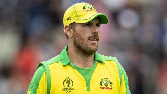 फॉक्स क्रिकेट ने विश्व कप 2023 के लिए चुनी ऑस्ट्रेलिया की सम्भावित टीम, कप्तान आरोन फिंच ने कही ये बात 8