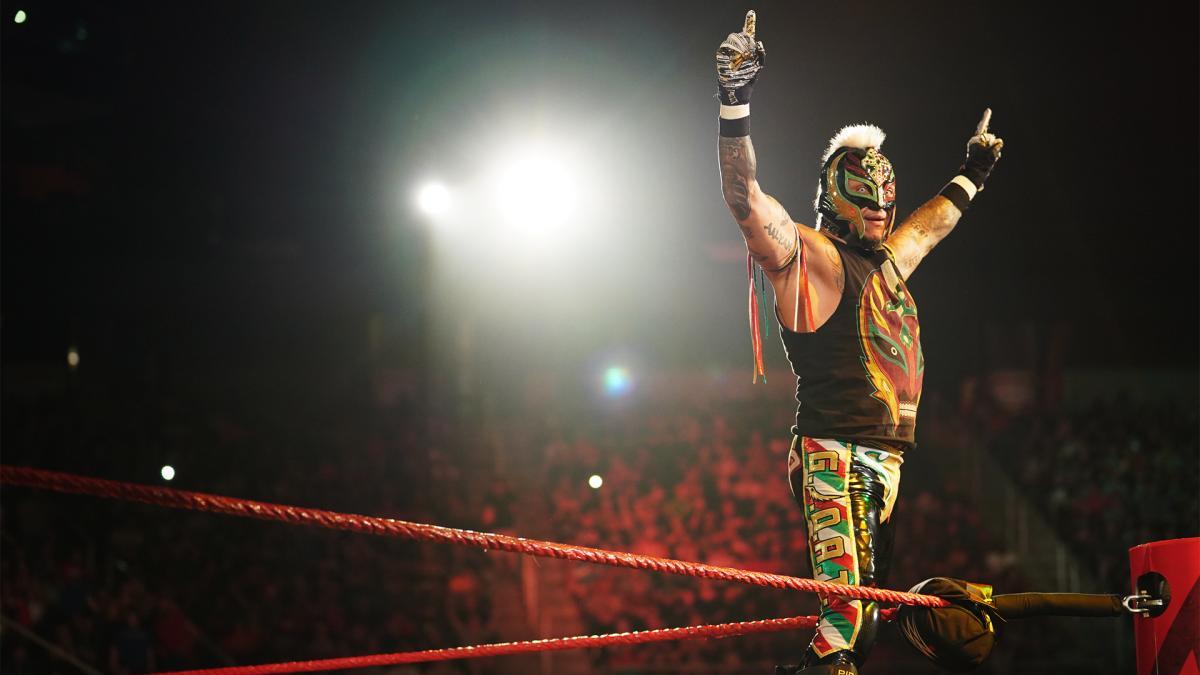 WWE RAW: 16 September 2019 Result 10