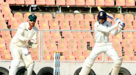 IND A vs SA A: मैच में इंडिया ए की स्थिति मजबूत, शतक से चूके शुभमन गिल 11
