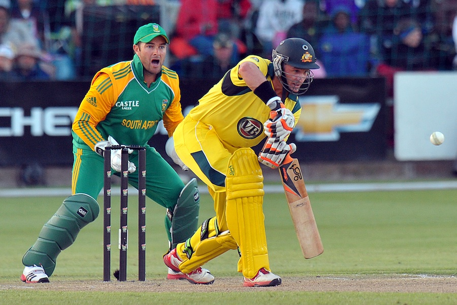 महेंद्र सिंह धोनी या रिकी पोंटिग, कौन है बेहतर वनडे कप्तान? माइक हसी ने दिया जवाब 3