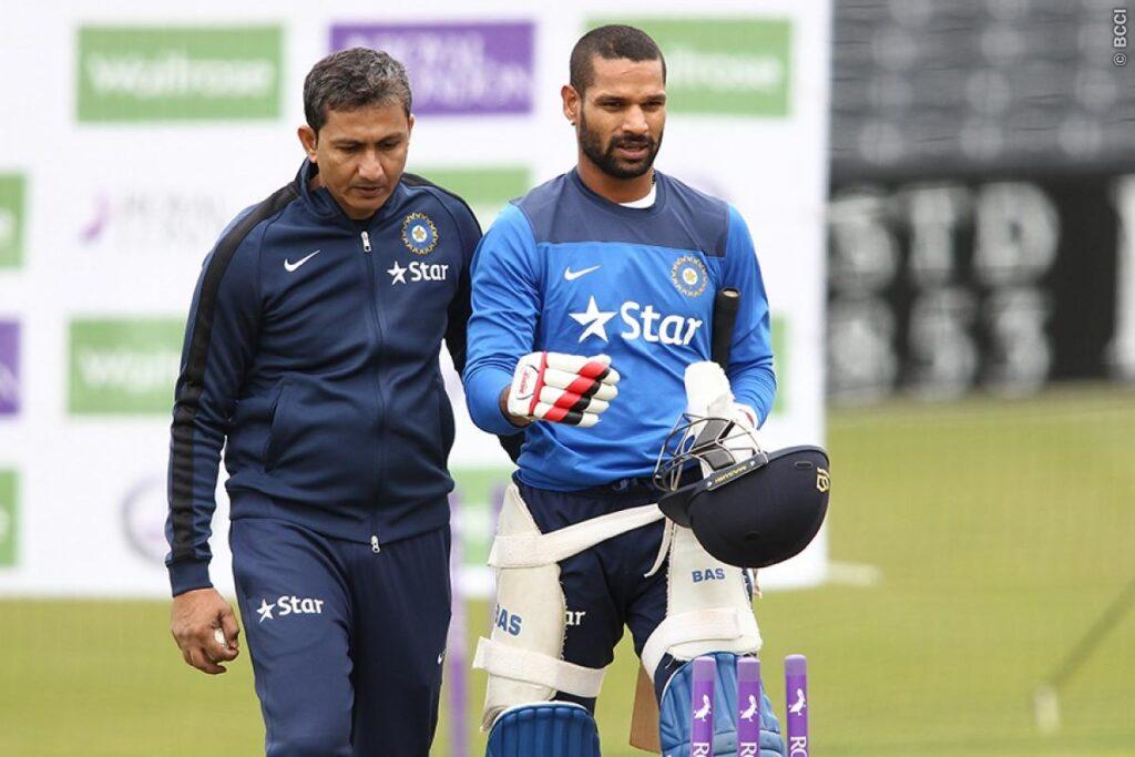संजय बांगर का खुलासा विराट कोहली, रोहित शर्मा और पुजारा की बल्लेबाजी में किया ये सुधार 1