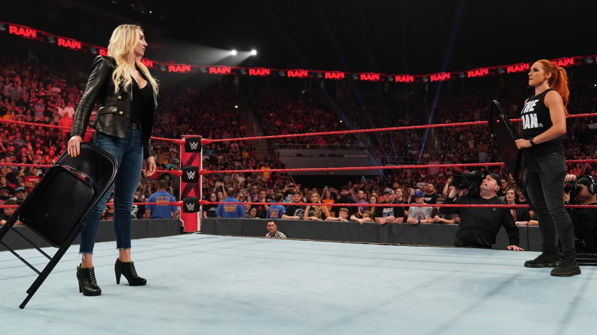 WWE RAW: 16 September 2019 Result 11
