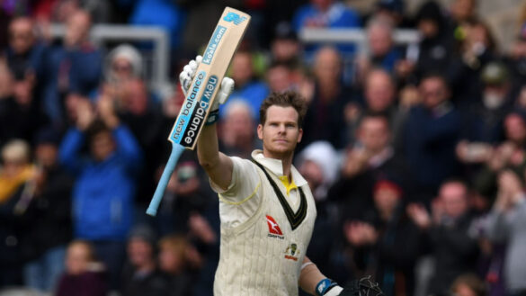 शेन वॉर्न ने बताए दो तरीके, जिससे दुनिया के नंबर 1 टेस्ट बल्लेबाज स्टीवन स्मिथ को आसानी से आउट कर सकते हैं गेंदबाज 19