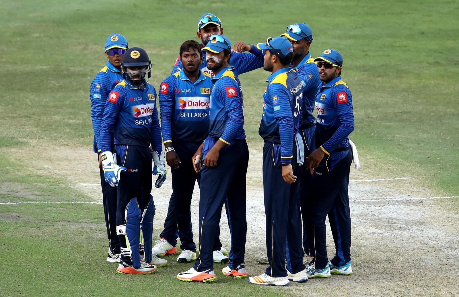 भारतीय खिलाड़ियों को मिलते करोड़ों, लेकिन श्रीलंका के खिलाड़ियों को मिलेगा 35% कम वेतन 7