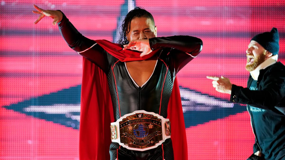 WWE PPV Clash of Champions Result 9