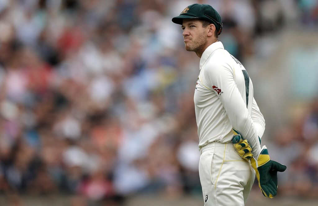 WTC फाइनल- ऑस्ट्रेलिया के टेस्ट कप्तान टिम पेन ने बताया कौन सी टीम बनेगी विश्व टेस्ट चैम्पियनशिप की विजेता 17