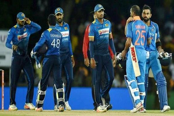 REPORTS: 2 साल बाद जनवरी में भारत कर सकता है श्रीलंका के खिलाफ टी 20 सीरीज की मेजबानी 1