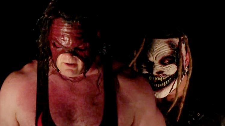 WWE RAW: 16 September 2019 Result 13