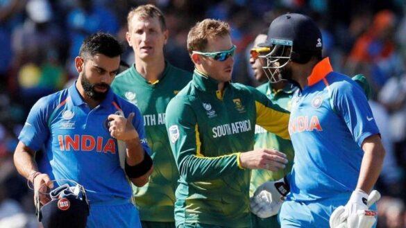 विराट कोहली और जसप्रीत बुमराह नहीं इस भारतीय खिलाड़ी से सबसे ज्यादा खौफ में है साउथ अफ्रीका टीम 34