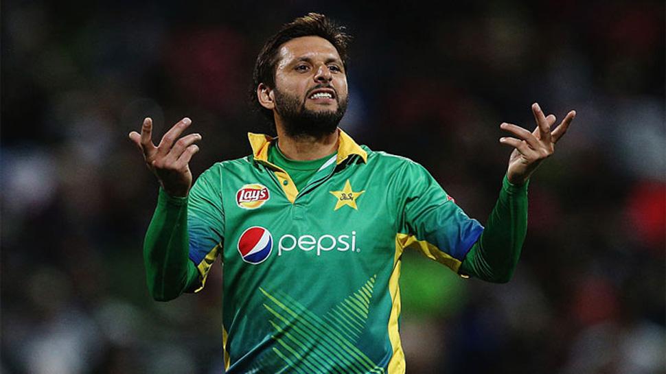 शाहिद अफरीदी ने कहा, भारतीय खिलाड़ी मांगते थे हारने के बाद माफ़ी, लेकिन आंकड़ो की सच्चाई हैं कुछ ऐसी 2
