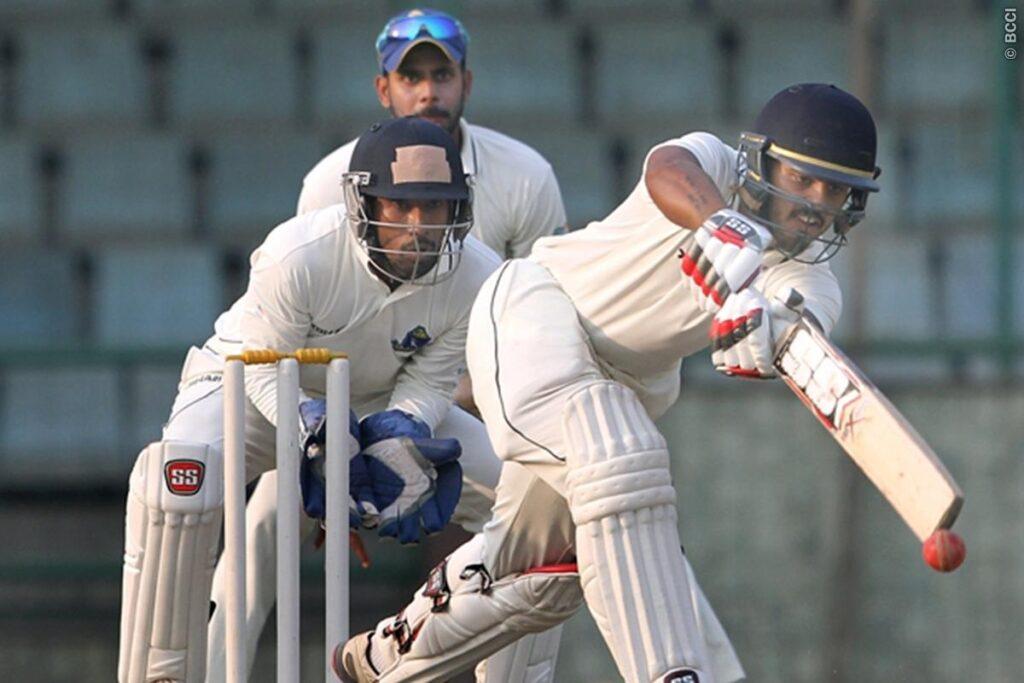 घरेलू क्रिकेट के 5 बेहतरीन मध्यक्रम के बल्लेबाज, जिन पर चयनकर्ता नहीं दे रहे ध्यान 2