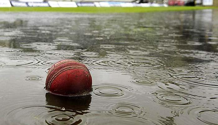 BP XI vs SA: बारिश की वजह से नहीं हो पाया पहले दिन का मुकाबला 8