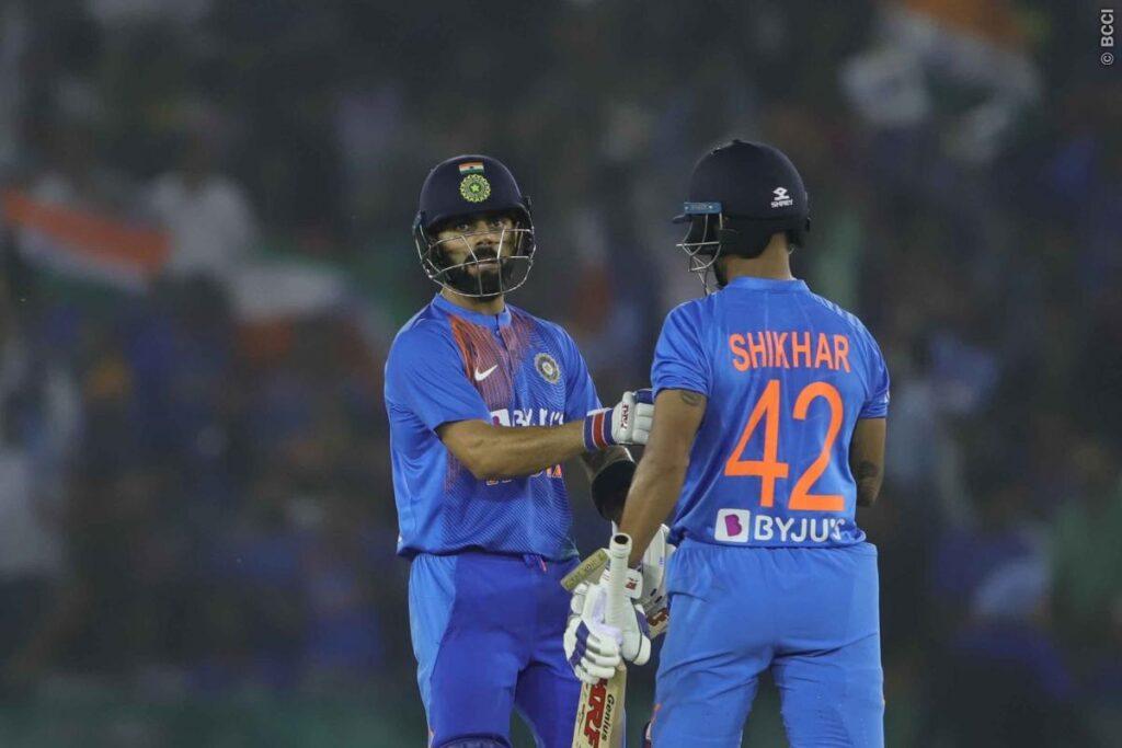 IND vs SA : जीत के बाद सोशल मीडिया पर छाएं विराट कोहली, ऋषभ पंत का उड़ा जमकर मजाक 2