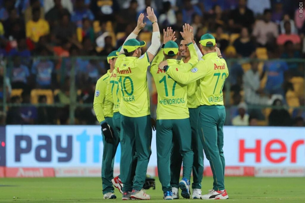 INDvSA, तीसरा टी-20: क्विंटन डी कॉक ने बताया, कहां सुधार करने से भारत के खिलाफ मिली बड़ी जीत 2