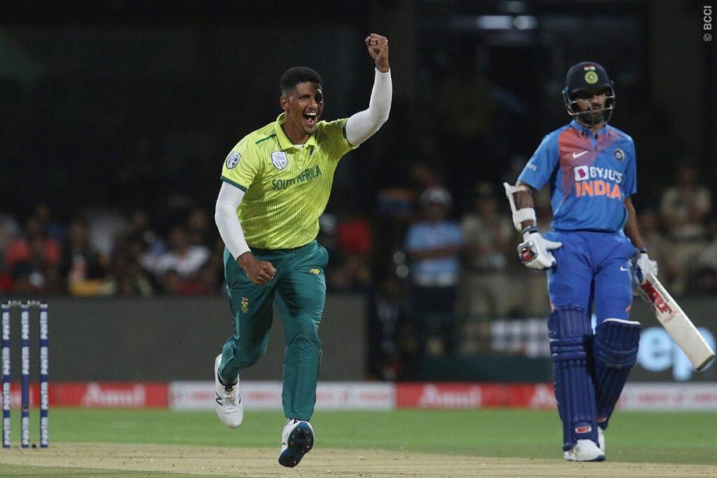 INDvsSA :  करारी हार के बाद जमकर उड़ा भारतीय टीम की एग्रेसिव बल्लेबाजी अप्रोच का मजाक 2
