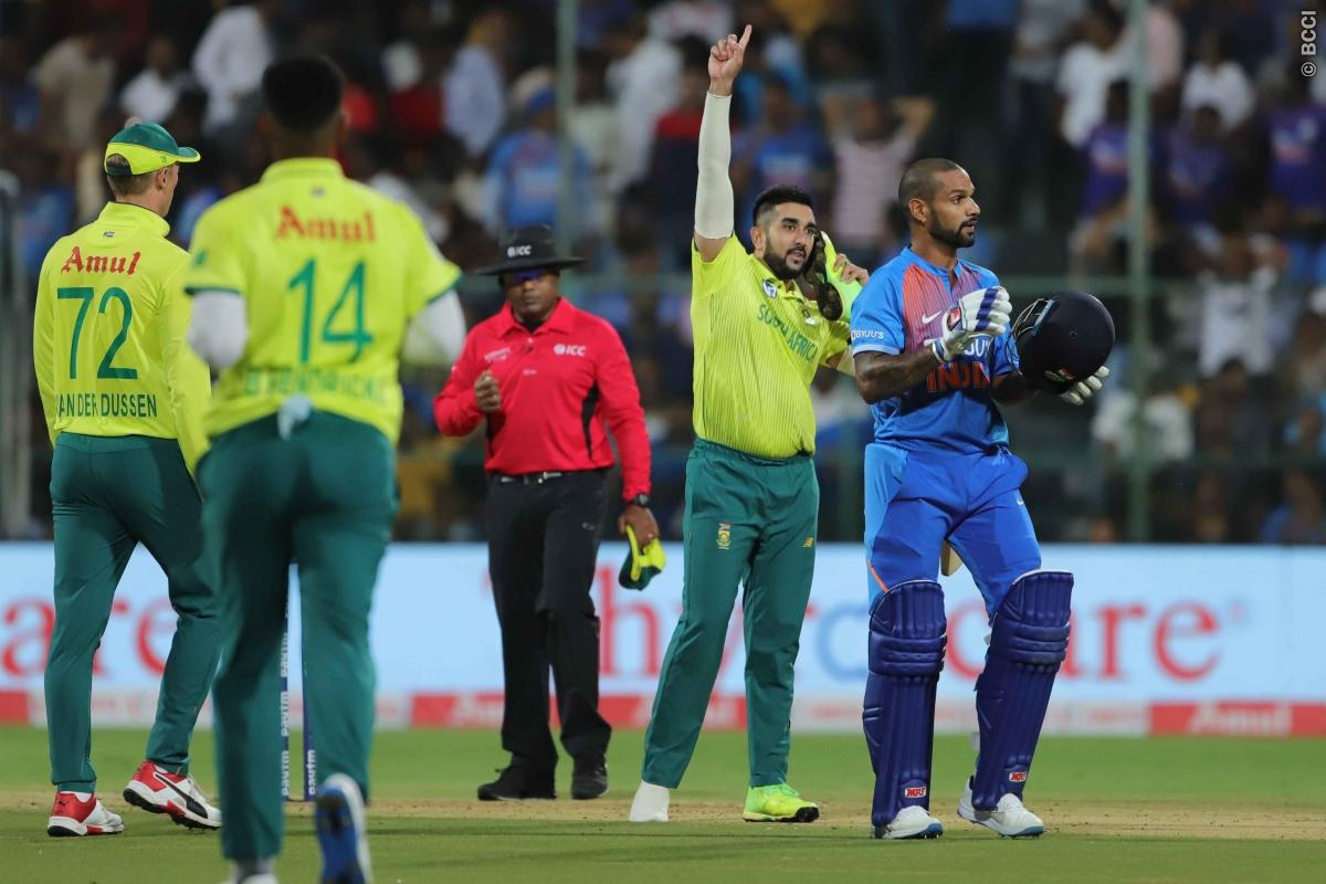 INDvsSA :  करारी हार के बाद जमकर उड़ा भारतीय टीम की एग्रेसिव बल्लेबाजी अप्रोच का मजाक 1