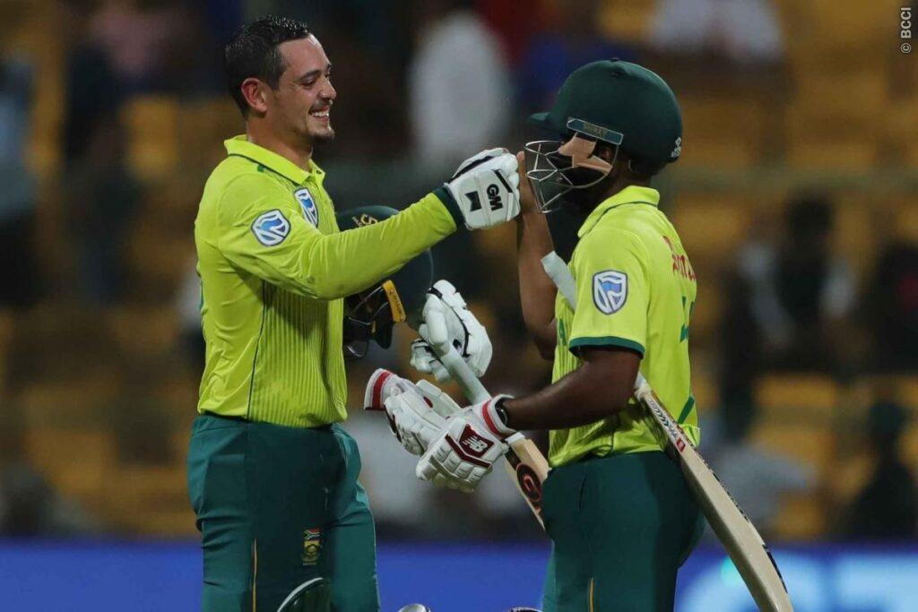 INDvSA, तीसरा टी-20: क्विंटन डी कॉक ने बताया, कहां सुधार करने से भारत के खिलाफ मिली बड़ी जीत 3