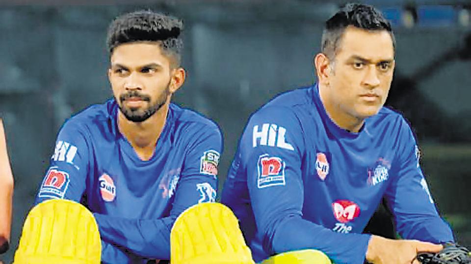 भारत को मिल चूका है धोनी का उत्तराधिकारी घरेलू क्रिकेट में लगा रहा है रनों का अंबार, खुद माही हैं इसके दिमाग के कायल