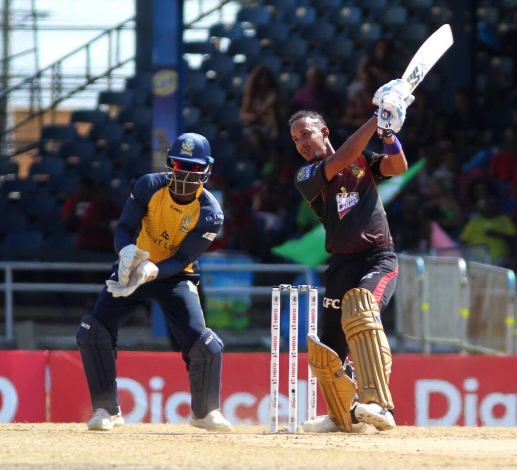 कप्तानी छिनने के बाद सीपीएल में कार्लोस ब्रेथवेट का नायाब प्रदर्शन, थ्रीलर सुपर ओवर में जीताया मैच 3
