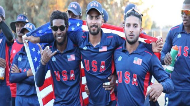 किंग्स इलेवन पंजाब के इस खिलाड़ी को USA की राष्ट्रीय टीम में मिली जगह, जल्द होगा डेब्यू 1