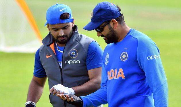 भारत के 4 खिलाड़ी जिन्होंने 40 से कम गेंदों में लगाया है टी20 शतक 2