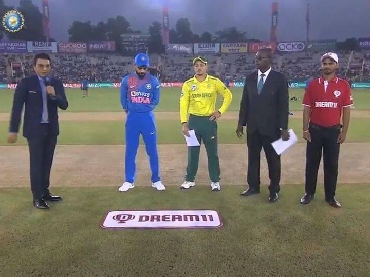 भारत के दक्षिण अफ्रीका के खिलाफ तीसरे टी20 मैच में हार के ये हैं 5 प्रमुख वजह 1