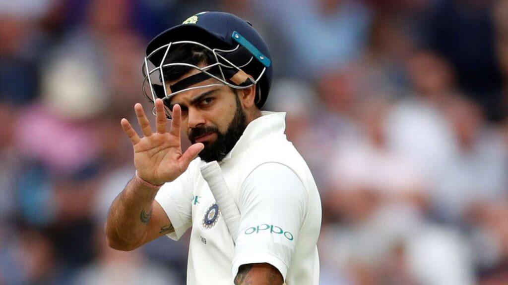 साउथ अफ्रीका के खिलाफ ये हो सकती है 15 सदस्यीय टेस्ट टीम, विराट का पसंदीदा खिलाड़ी बाहर! 5