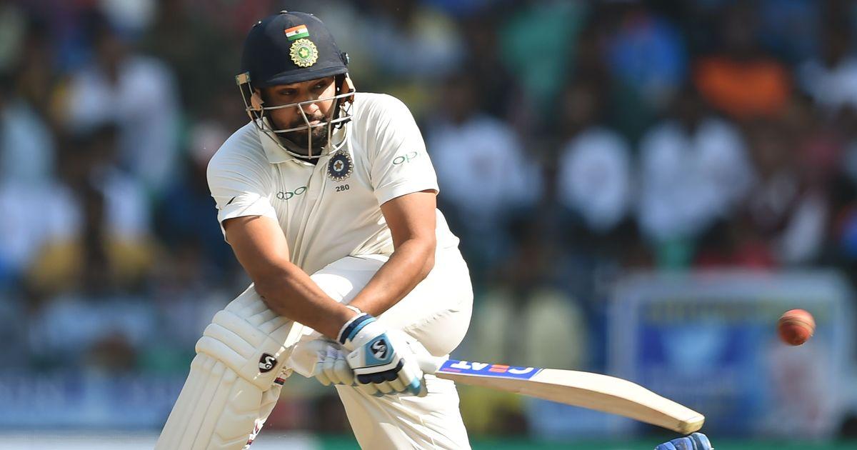 दक्षिण अफ्रीका के खिलाफ अभ्यास मैच के लिए बोर्ड प्रेसिडेंट इलेवन की टीम घोषित, रोहित को मिली कप्तानी 12