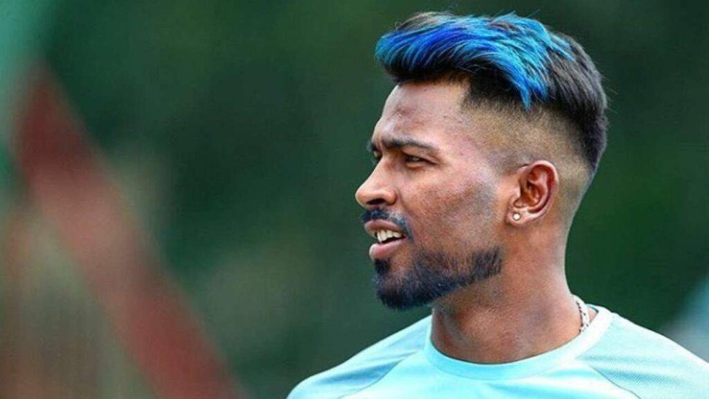 हार्दिक पंड्या ने शेयर की थ्रो बैक फोटो, लोगों को दिखाया किस संघर्ष से गुजर बनाया टीम इंडिया में जगह 1